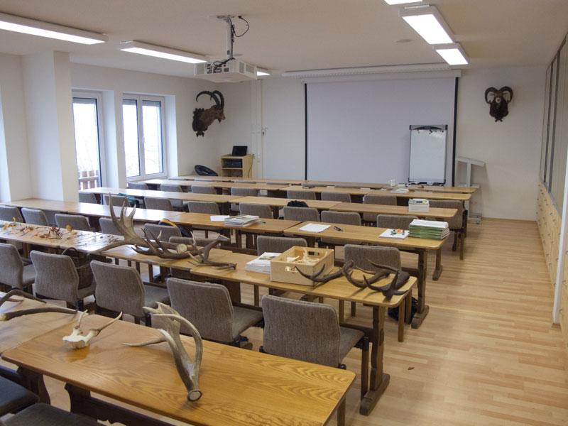 Landesjagdschule