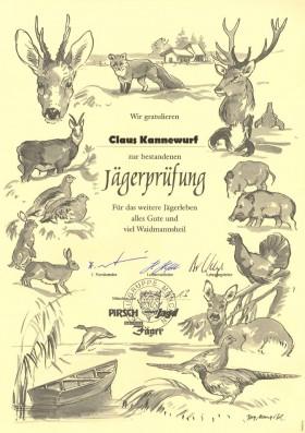 Jungjäger