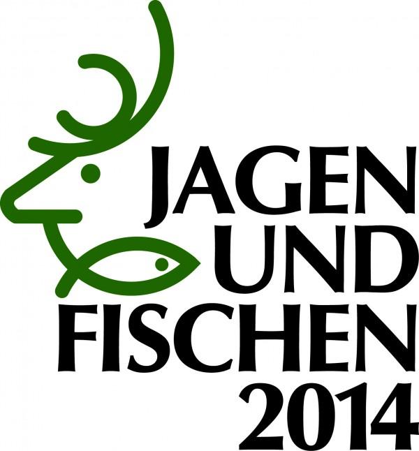 Jagen und Fischen 2014 – Messe in Augsburg