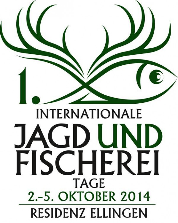 Messe – Internationale Jagd und Fischerei Tage in Ellingen