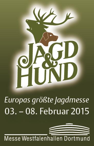 Messe – Jagd und Hund in Dortmund 2015