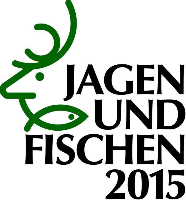 Jagen und Fischen 2015 – Messe in Augsburg