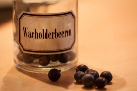 Wacholder-Sauce