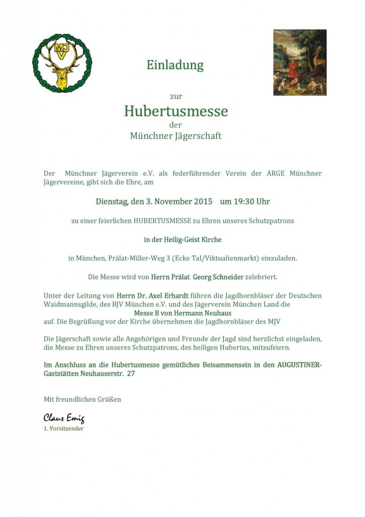 Einladung_Hubertusmesse_2015
