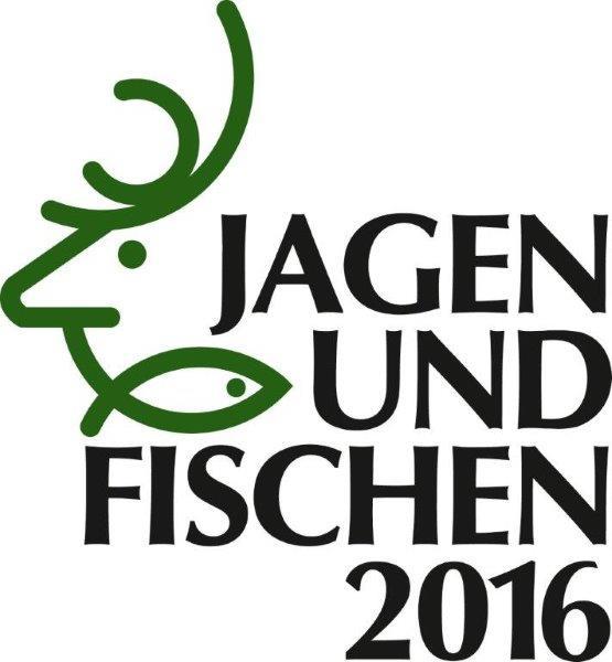 Jagen und Fischen 2016 – Messe in Augsburg