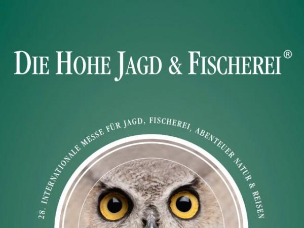 Messe – Hohe Jagd in Salzburg 2016