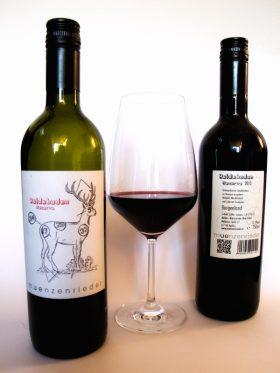 Weinempfehlung – Heideboden – Münzenrieder