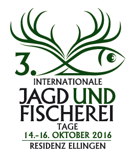 Messe – Internationale Jagd und Fischerei Tage in Ellingen 2016