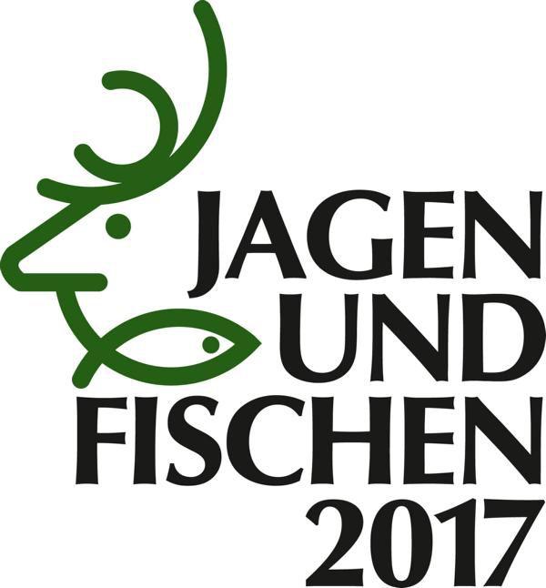 Jagen und Fischen 2017 – Messe in Augsburg