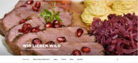 Linktipp – Wir lieben Wild