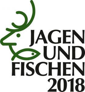 Jagen und Fischen 2018 – Messe in Augsburg