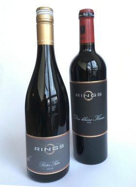 Weinempfehlung – Roter Satz – Weingut Rings