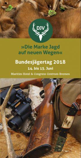 Bundesjägertag 2018
