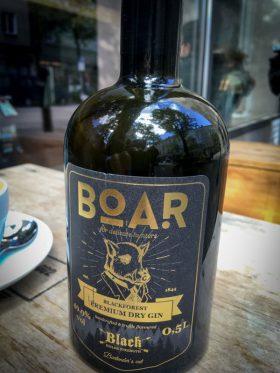 Gin – Boar