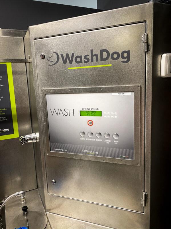 WashDog